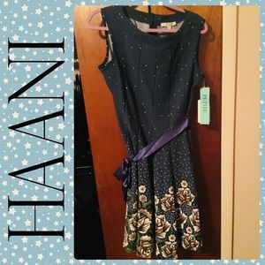🆕 NWT • Size PXL• Haani Floral Dress